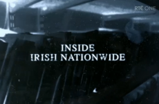 10 things we learned from RTÉ's Inside Irish Nationwide