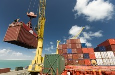 Irish exports at highest levels since 2002