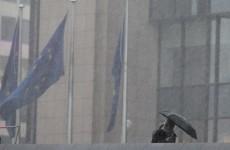 Eurozone economy shrinks by 0.6pc in last quarter of 2012