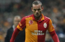 'I wanted to go to United but Inter rejected €20m offer' – Sneijder