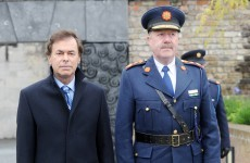 Garda body passes motion of no confidence in Shatter