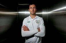 Keith Fahey returns to Birmingham City after compassionate leave in Dublin
