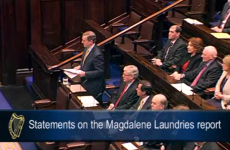 In full: Enda Kenny's State apology to the Magdalene women