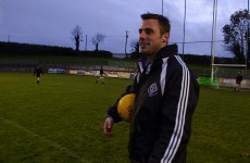 VIDEO: 'He was never seen as a super talent' — Tommy Bowe reflects on his GAA career