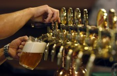 Czech's historic breweries trying to get back on tap