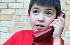 Young boy calls police… to avoid being sent to bed
