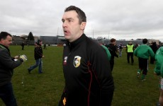 Crossmaglen star Oisin McConville announces retirement from GAA