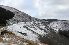 Over 100 people rescued from Wicklow mountains in 5 days