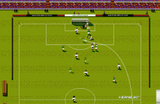 Remember Sensible Soccer? Here's how some of Ireland's most famous goals would look