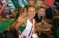 'I wanted to be that person, standing in the ring' – Aileen Reid on inspirational Katie Taylor