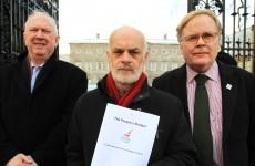 UNITE union recommends that members reject 'Croke Park 2′ deal