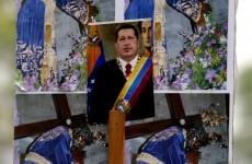 Venezuelan President Hugo Chavez has died
