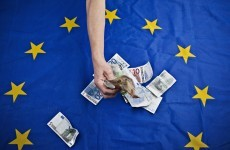 Eurozone sinks further into recession in last quarter of 2012