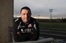 Michael Bradley quits Edinburgh with immediate effect