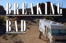 Breaking Bad… as a family drama series in 1995