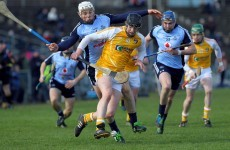 Division 1B HL: Wins for Dublin, Limerick and Offaly