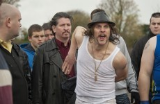 Fran from Love/Hate is back… in this new Irish movie