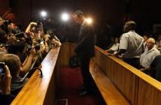 Oscar Pistorius 'certainly not suicidal', insists uncle