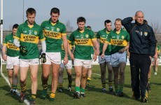 Kerry and Kilkenny missing big stars for crucial clashes