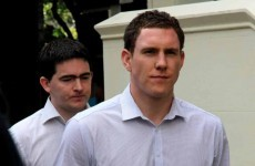 Irish Daily Mail to pay damages over McAreavey photo