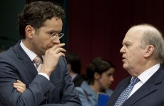 Eurozone ministers: We'll change repayment date for Ireland's bailout loans