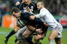 Late Tim Visser try means Ireland avoid wooden spoon