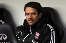 Michael Owen announces decision to retire at the end of the season