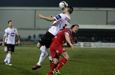 League of Ireland: Sligo continue winning start with victory at Dundalk