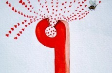 The 9 at 9: Valentine's Day
