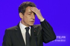Sarkozy charged with taking advantage of elderly heiress