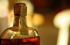 Caretaker accused of drinking $100,000 worth of rare whiskey