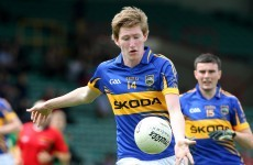 4 changes to Tipperary team for U21 tie