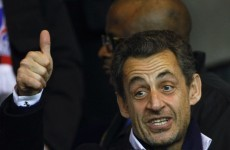 Sarkozy calls corruption charge 'unfair and unfounded'