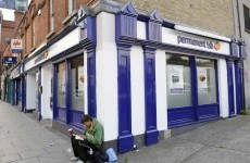 Permanent TSB records €922 million loss for 2012