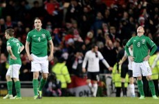 As it happened: Republic of Ireland v Austria, World Cup qualifier