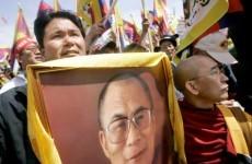Dalai Lama's nephew killed during Florida walk for Tibet