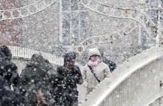 Explainer: Is global warming causing harsher winters (and springs)?