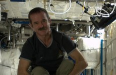 How fast is the Internet in space? 8 things we learned from an astronaut's son