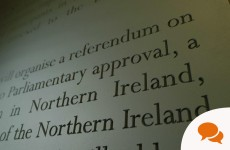 Column: Not enough has been done to uphold the spirit of the Good Friday Agreement