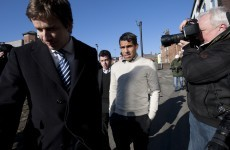 Tevez sentenced after pleading guilty to driving offences
