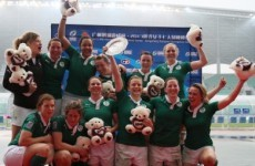 In full: Here's how Ireland Women won the World 7s Plate on Sunday