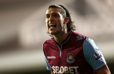 Brendan Rodgers puts Andy Carroll talks on hold