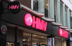 HMV may return to Ireland after buyout of UK business