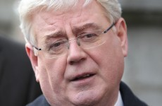 Eamon Gilmore joins 24 companies in Turkey for trade mission