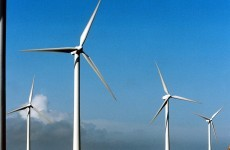 90% of construction industry insiders believe wind should be primary energy source