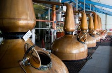 VIDEO: Scottish scientists turn whiskey waste into fuel