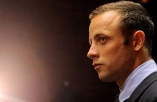 Oscar Pistorius hits out at disrespectful fans' Reeva Steenkamp comments