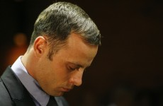 Oscar Pistorius spending time with Reeva Steenkamp's friends while on bail