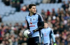 Brogan returns to Dublin side for league semi-final