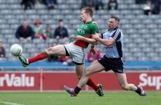 As it happened: Dublin v Mayo, Division 1 FL semi-final